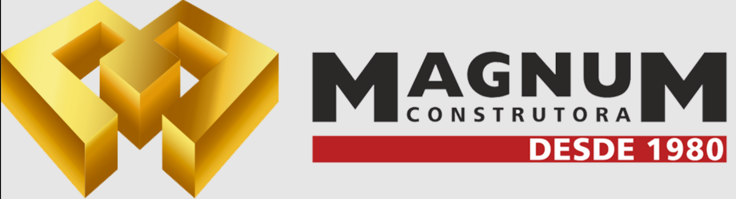 nome da empresa Magnum Construtora