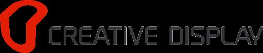 nome da empresa creactive display